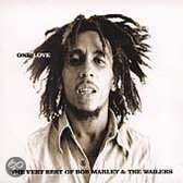 One Love: The Very Best Of Bob Marley And The Wailers