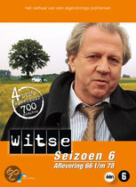 Witse - Seizoen 6
