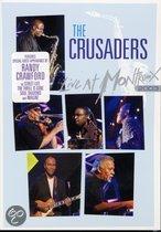 Crusaders - Live At Montreux 203