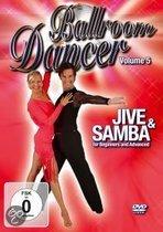 Ballroom Dancer Vol.5