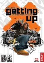 Marc Ecko's, Getting Up, Contents Under Pressure - Windows
