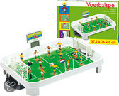 Cht Voetbalspel