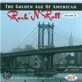 The Golden Age Of American Rock 'N' Roll Vol. 9