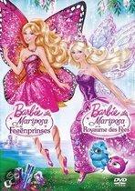 Barbie Mariposa en de Feeënprinses (DVD)