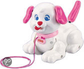Fisher-Price Trekfiguur Lil' Snoopy Roze