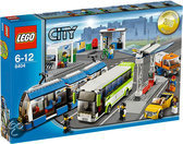 LEGO City Transport Station - 8404