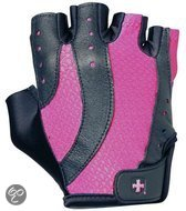 Harbinger Women's Pro-Wash&Dry® - Fitnesshandschoenen - Black/Pink - Medium