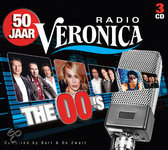 50 Jaar Radio Veronica - The 00's