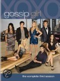 Gossip Girl - Season 3 (Import)