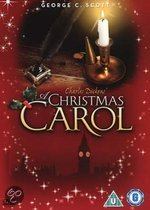 Charles Dickens' A Christmas Carol (Import)