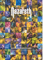 Nazareth - Homecomming - Greatest Hits