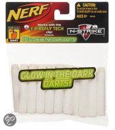 NERF N-Strike Elite Glow in the Dark Refill - 16 Darts