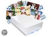 LaCie CloudBox  2TB - NAS / Wit