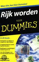 Voor Dummies - Rijk worden voor dummies