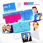 De Vlaamse Top 10 2013/1