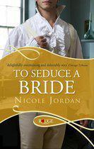 To Seduce a Bride: A Rouge Regency Romance