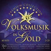 Volksmusik In Gold 1