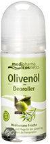 Doliva Medit Frisch - 50 ml - Deodorant