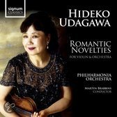 Romantic Novelties For Violin Orchestra