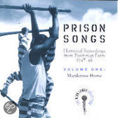 Prison Songs Vol. 1: Murderer's...