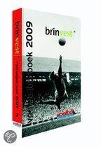 Brinvest voetbaljaarboek / 2009