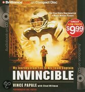 Be Invincible!
