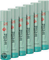 Wella New Wave  Styling  6x150ml Gel Spray - Voordeelverpakking