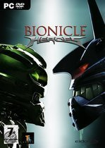 Lego Bionicle Heroes - Windows