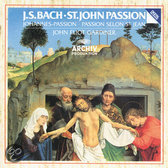 Bach: St John Passion / Gardiner, English Baroque Soloists
