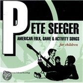 American Folk, Game & Activity Songs...