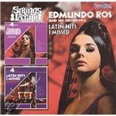 Strings Latino/Latin Hits I Missed