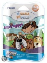 VTech V.Smile Motion Mijn Puppy - Game