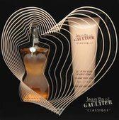 Jean Paul Gaultier Classique for Women - 2 delig - Geschenkset