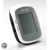 Navigation GPS MIO CYCLO 100 GRIS