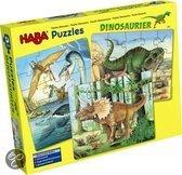 Puzzels Dinosaurussen