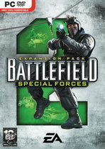 Battlefield 2: Special Forces - Windows