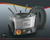 Fritel FF1400 - Frituurpan/Fondue Combinatie