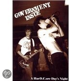 Government Issue - Hardcore