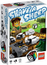 LEGO Spel - Shave A Sheep