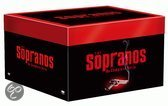 Sopranos, The - Complete Collection