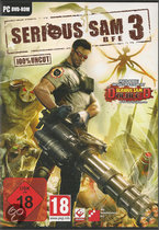 Serious Sam 3: Bfe - Windows