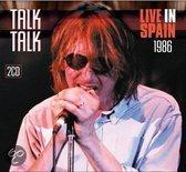 Live In Spain 1986 -Digi-