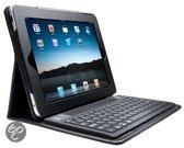 Kensington KeyFolio Bluetooth Toetsenbord voor de Apple iPad en Apple iPad 2