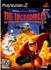 The Incredibles, Rise Of The Underminer