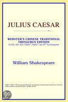 Julius Caesar (Webster'S Chinese-Simplif