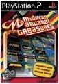 Midway Arcade Treasures (refurb) /PS2