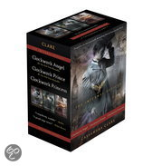 The Infernal Devices boxset (1-3)