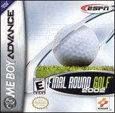 Espn Final Round Golf
