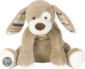 Happy Horse Hond Doodle Beige Knuffel