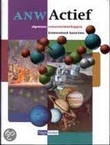 ANW Actief Havo/vwo Bronnenboek